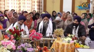 paati tore malini by bhai randhir singh ji hajuri ragi sri darbar sahib amritsar