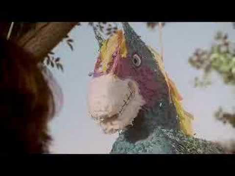 Viva Pinata Television Commercial