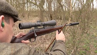 The Shooting Show - Roe Doe cull