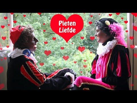 Party Piet Pablo & Love Piet - Pietenliefde - 2014