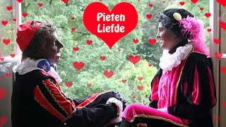 Party Piet Pablo & Love Piet - Pietenliefde - 2014