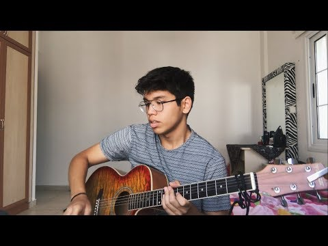 Summer Games Drake Cover // Clinton Kane