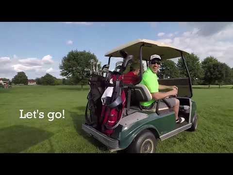 Batzner Pest Control - Company Golf Outing 2017