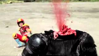 Азбука смерти - русский трейлер (2012)
