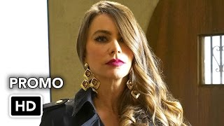 "Modern Family 8x08 Promo ""The Alliance"" (HD)"