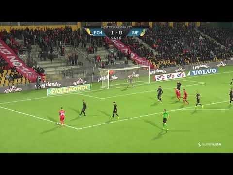 Brondby IF Fc Vs FC Nordsjaelland 1-1 & All Goals And Highlights & Superliga 08.04.2019 Today