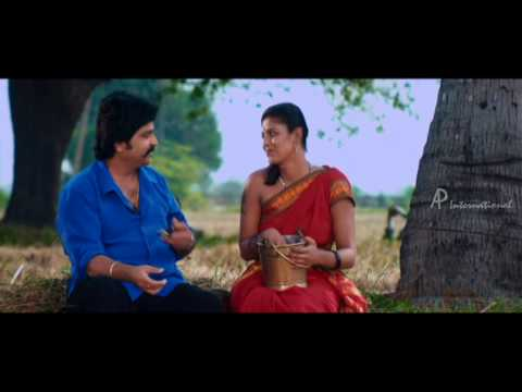 Masani | Tamil Movie | Scenes | Clips | Comedy | Songs | Ramki helps villagers