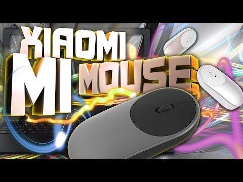 MI Wireless Mouse. Беспроводная мышь для ноутбука от Xiaomi