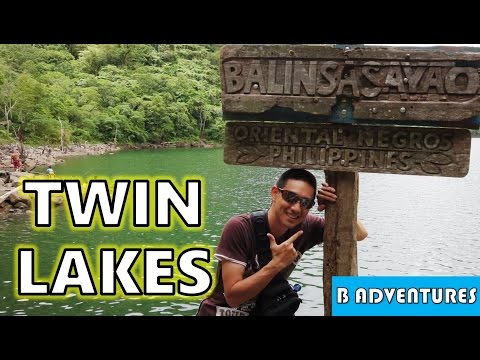 Sibulan: Twin Lakes, Negros Oriental, Philippines S2 Ep12