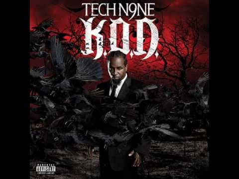 Tech N9ne Leave Me Alone!!!