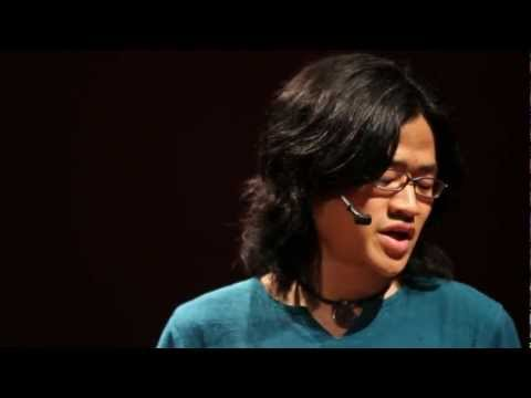 Seeing Bangladesh in a Positive Light: Mikey Leung at TEDxDhaka