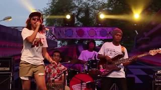Roompoet Hijau - Dangdut Jamaica Live at Kota Serang