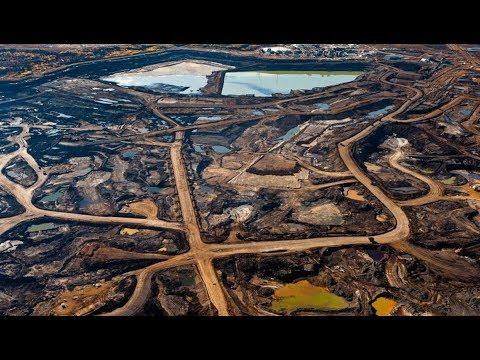 In Historic Step, Banking Giant Cuts Ties With Tar Sands