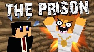 The Prison 2 | #8 | HIJ IS GEK GEWORDEN!! - Minecraft Roleplay