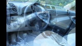 M-24 2012 Toyota RAV4 - $10,995 (San Bruno)