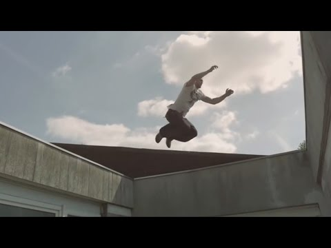 Parkour and Freerunning 2016 - Summer Vibes