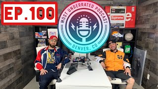 The Most Underrated Podcast Ep.100! Shattered BB 3.0 & Sneaker YouTube Beef?? Dal's Anxiety & More!
