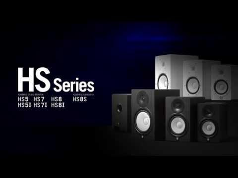 Yamaha Mx Sound Demo
