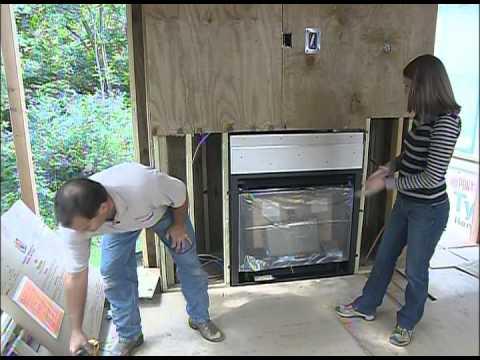 All Seasons Fireplace | Outdoor Gas Fireplace | Minneapolis & St Paul
