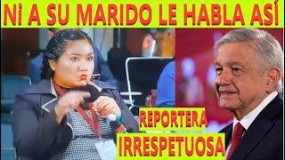 REPORTERA GROSERA/#LADYCOMPUTADORA