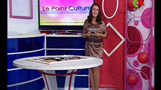 "Canal Algerie | Emission ""Point Culture"" l 14 Octobre 2015"