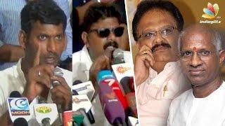 Ilayaraja's technique would've made big money for Winner producer: Vishal, Mysskin Speech