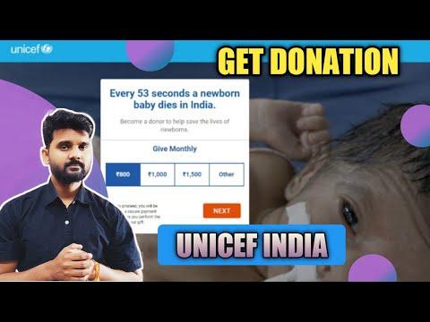 UNICEF India Organization
