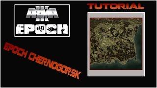 ARMA 3 EPOCH - Chernarus Installieren - [Info-Video][German]