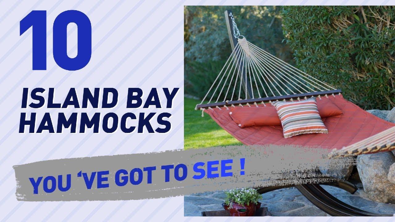 island bay hammocks    new  u0026 popular 2017 island bay hammocks    new  u0026 popular 2017   youtube  rh   youtube