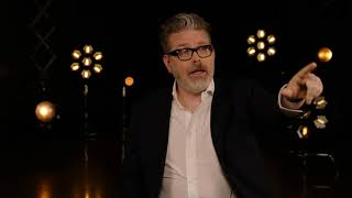 Mission Impossible Fallout - Itw Christopher McQuarrie (official video)