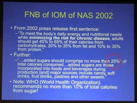 Plant Based Nutrition Class 1, 1092013