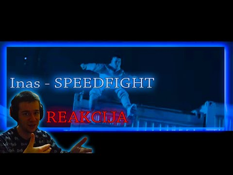 Ista kao i prosla ? – Inas – SPEEDFIGHT