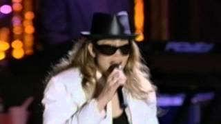 Mariah Carey-Just Be Good To Me(Live Tokyo 1996)HQ