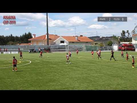 FC PENAFIEL  vs  FOLGOSA DA MAIA FC