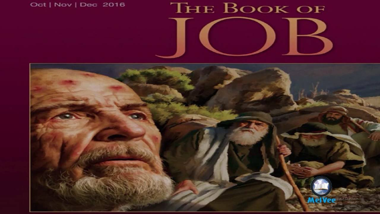 Introduction to the Book of Job and Its Themes