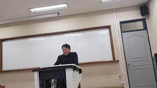 이장원 교수의 조명 조…