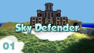 Sky Defender Episode 1