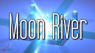 Moon River Demo   Indie Puzzle Game Let