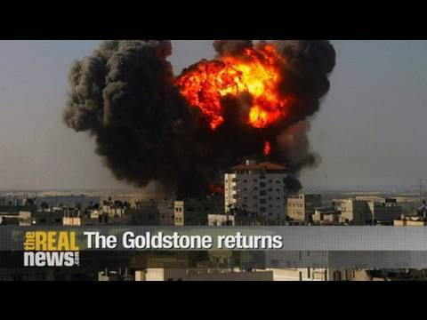 The Goldstone report returns
