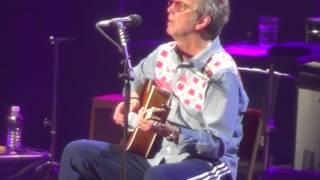 Eric Clapton - Circus Left Town / Budokan 2016.4.18