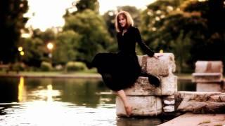 "Sydney, Australia Harpist, Eva Murphy,  Video #2: Eva Plays ""Fountain"" for weddings and events"