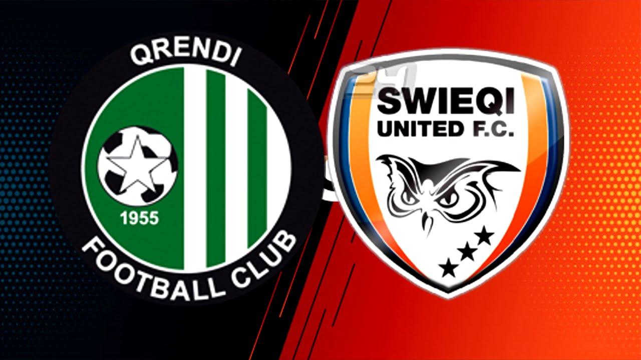 DI CANIO LIKE GOAL!! - Swieqi United Fc vs Qrendi Fc