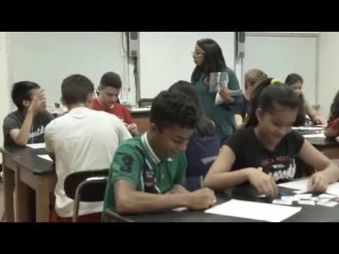Data-Driven Instruction at Queens Metropolitan High School