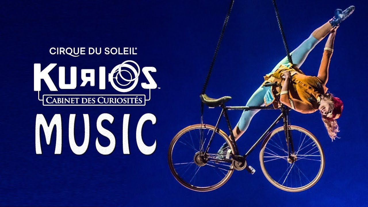 Tappeto Musicale Jump& Kurios Music Video