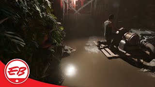 Shadow Of The Tomb Raider: Fear In Combat Vignette - Square Enix | EB Games