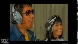 Ernie Sigley & Denise Drysdale - Hey Paula (1974)