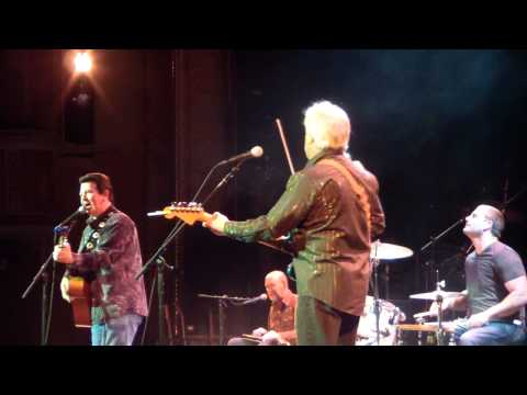 Michael Patrick Band opening for Clint Black 11/29/12 Union County PAC