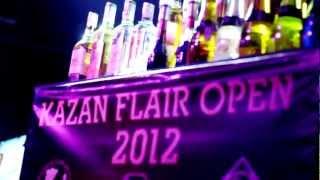 Luxor Night Club - Kazan Flair Open(SR Production)