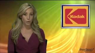 News Update: Eastman Kodak Co. Rumored to Upgrade Image
