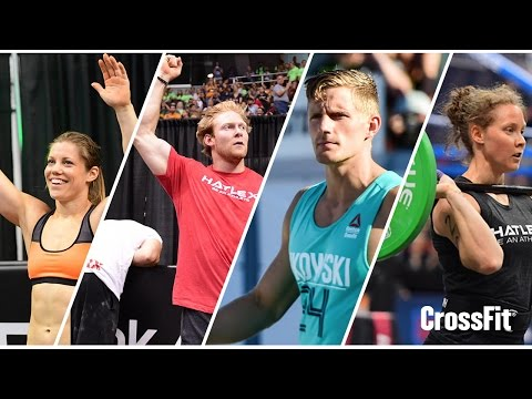 Update Show: Canada Team Announced for CrossFit Invitational